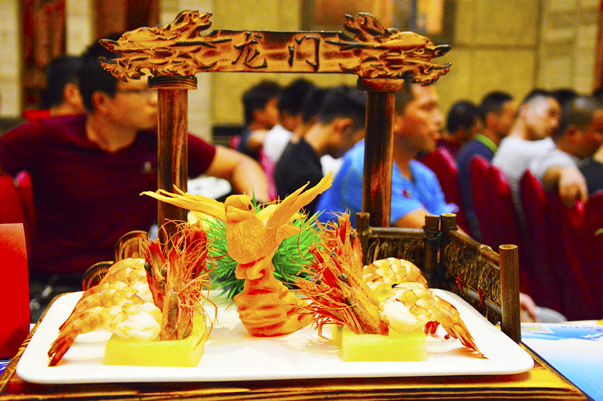 蓝翔厨师学校分享:烹调中的小火中火旺火是