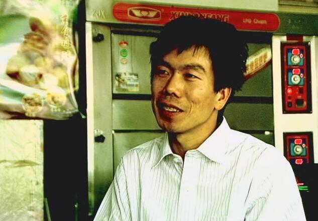 我的幸福是蓝翔给的——烹饪专业成功学员张国富